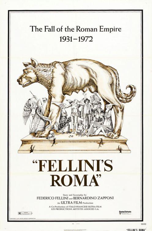 fellinisroma